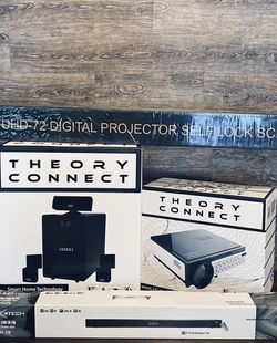 Theory Connect Smart Home System for Sale in North Bend,  WA