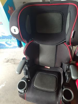 Car seat booster seat for Sale in Glendora, NJ