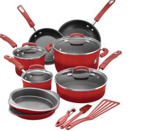 Rachael Ray cookware for Sale for sale  Bronx, NY