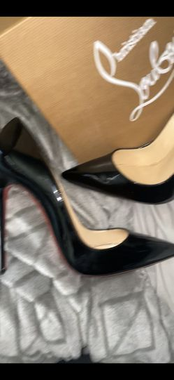 So Kate Christian Louboutins for Sale in Riverside,  CA