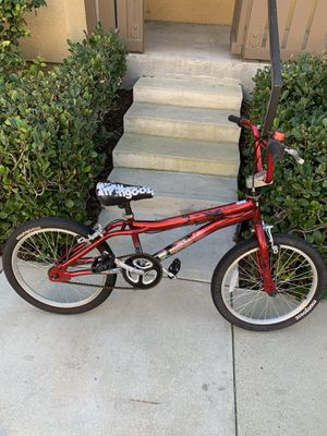 Mongoose Outer Limit 20 inch BMX Bike for Sale in Irvine, CA