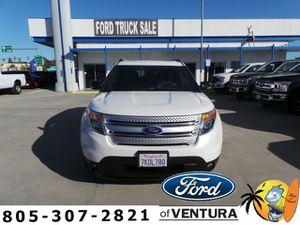 2013 Ford Explorer for Sale in Ventura, CA
