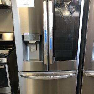 LG refrigerator for Sale in Ontario, CA