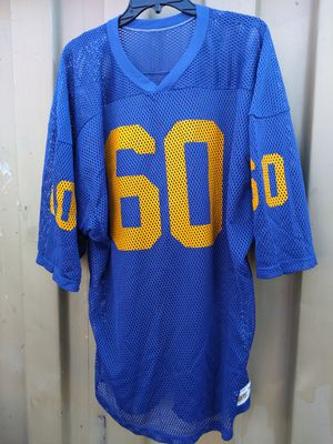 Vintage Rams practice jersey for Sale in Los Angeles, CA