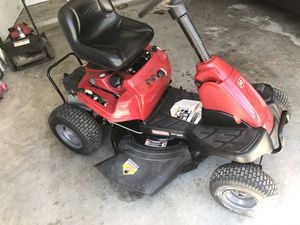 Riding mower for Sale in Houston, TX