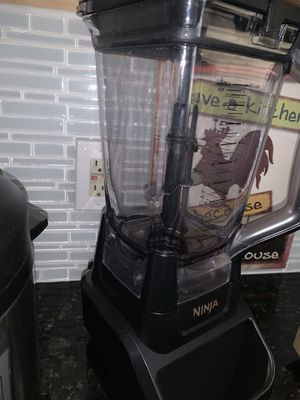 Ninja Digital Blender for Sale in Davie, FL