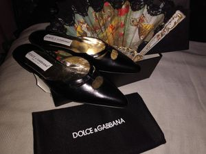 Dolgce&Gbbana shoes for Sale in Federal Way, WA