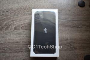 Brand New Sealed Apple iPhone 11 64GB Unlocked + Apple Warranty for Sale in Alexandria, VA