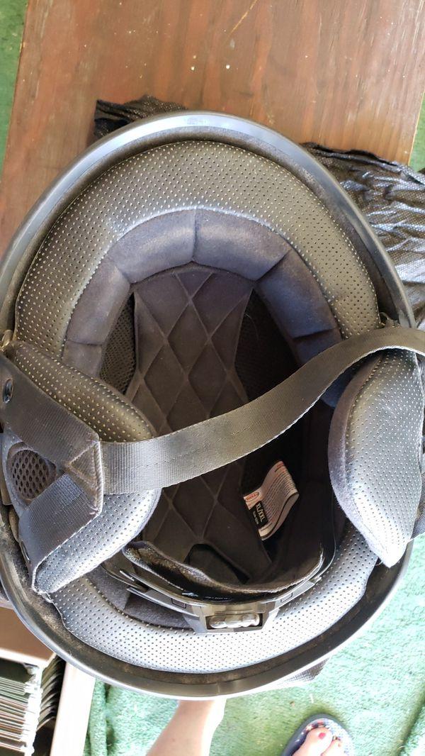 Bell Helmet Motorcycle XL/XXL