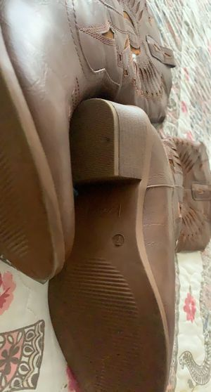 Women boots for Sale in Denton, TX