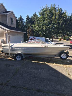 1999 Bayliner Boat for Sale in Portland, OR