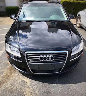 Audi A8 2007 for Sale in Tacoma, WA