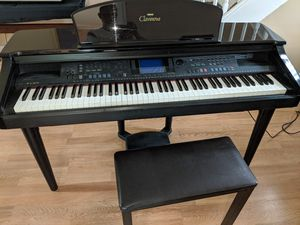 Yamaha CVP 98 88 weighted keys digital piano for Sale in Baldwin, NY