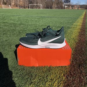 Nike Air Zoom Pegasus 36 TB Men's Running Shoes Pro Green NEW Size 10 for Sale in Philadelphia, PA