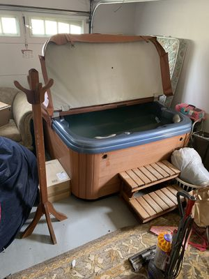 Hot tub/spa for Sale in San Martin, CA
