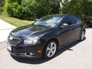 Chevy cruze RS 2014 for Sale in Denver, CO