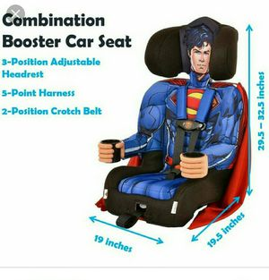Car seat for sale for Sale in Acworth, GA