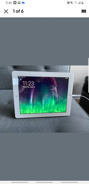 Mini iPad with charger 16gb for Sale in Essington, PA
