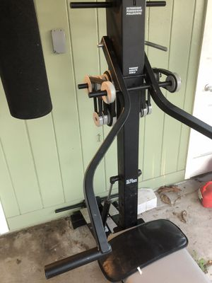 Workout system for Sale in Gulfport, FL