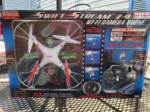 Swift Stream Wi-Fi Camera Drone for Sale in Melrose Park, IL