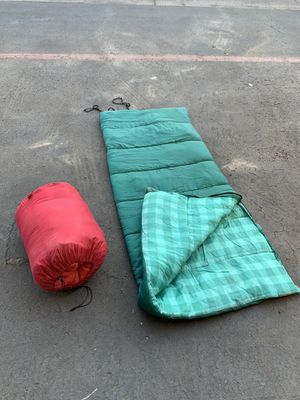 Two sleeping bags for Sale in La Mesa, CA