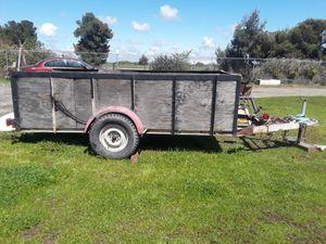4x8 trailer for Sale in Fresno, CA