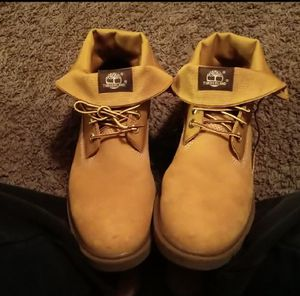 Timberlands mens for Sale in Dallas, TX