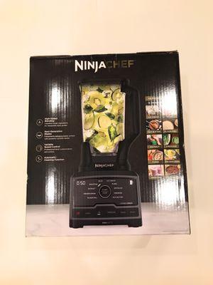Brand new ninja blender new for Sale in Mesa, AZ