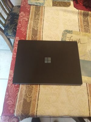Microsoft Surface laptop for Sale in Wahneta, FL