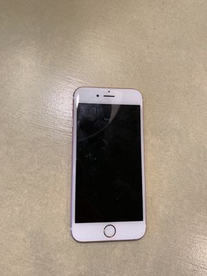 Unlocked iPhone 6s 64GB Excellent Condition for Sale in San Francisco, CA