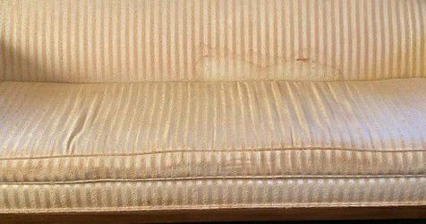 Duncan Phyfe Couch for Sale in Wexford,  PA