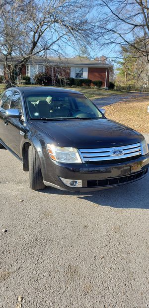2008 Ford Taurus, all power, leather one owner, 205,000 miles.$3,500 for Sale in Nashville, TN