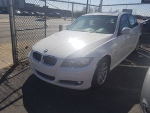 2009 BMW 3 SERIES MILES- 111.000 $5,999 for Sale in Baltimore, MD