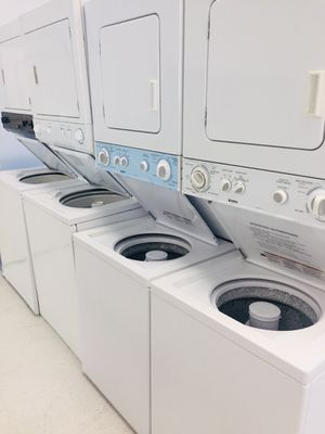 🔥🔥Laundry's centers 90 days warranty 🔥🔥 for Sale in Washington, DC