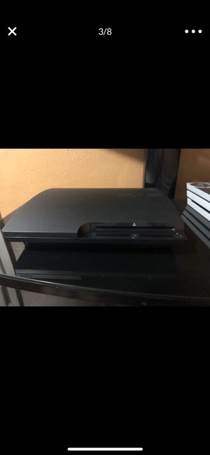 PS3 for Sale in Newark, CA