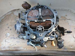 Carburetor #2 for Sale in Oakland, CA