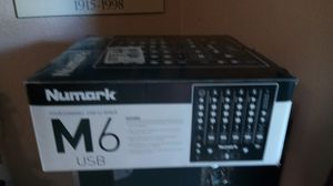 DJ mixer for Sale in Port St. Lucie, FL