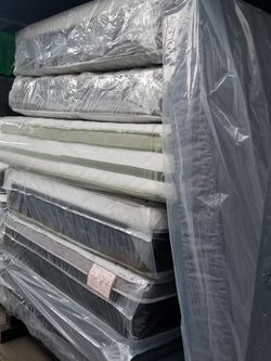 Mattress Factory Direct All Sizes Avaliable for Sale in Anaheim,  CA