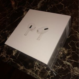 New AirPod Pro for Sale in Mesa, AZ