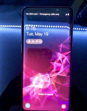Samsung Galaxy s9 for Sale in Reynoldsburg, OH