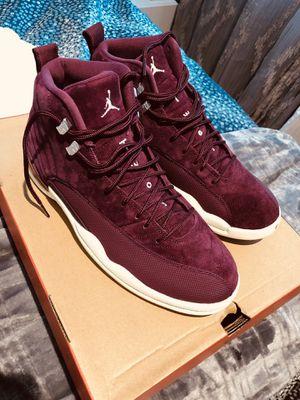 Jordan 12 for Sale in Santa Monica, CA