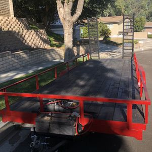 Flatbed Trailer for Sale in Chino Hills, CA