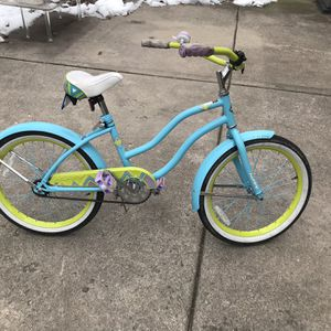 "Girl's Huffy 20"" Tires for Sale in Melrose Park, IL"