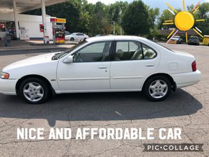 🇺🇸 2001 NISSAN ALTIMA LOW MILES NICE for Sale in Hartford, CT
