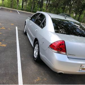 2012 Chevy impala for Sale in Boyds, MD