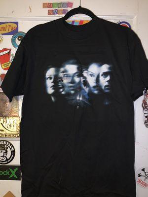 Vintage 2003 Final Destination 2 Tee Shirt for Sale in Monrovia, CA
