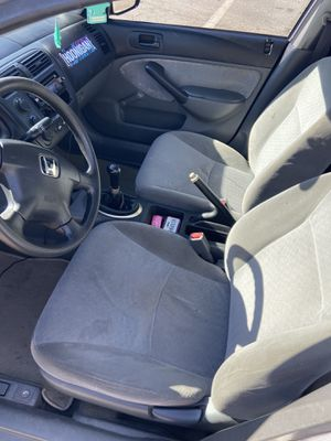 2001 Honda Civic DX for Sale in Gainesville, GA