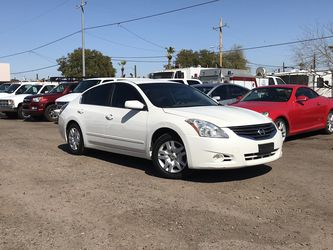202 Nissan Altima 2.5 S *Clean CARFAX/Clean titled/Gas Saver/We Finance* for Sale in Phoenix,  AZ