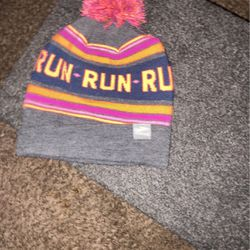 Neon Color Warm All Season Hat!!! for Sale in Auburn,  WA