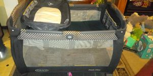 Graco pacNplay for Sale in Spartanburg, SC